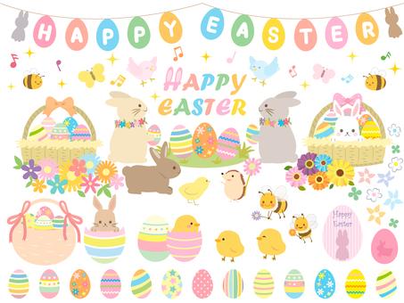 Easter No. 10