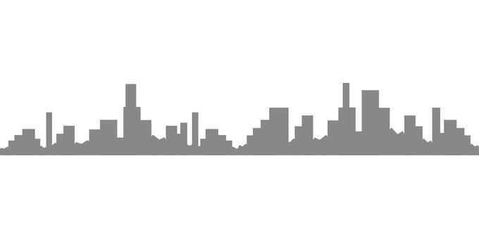 Group of buildings