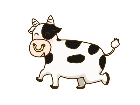 Mr. Cow 2