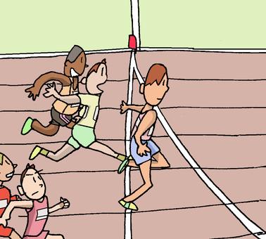 Athletic ①