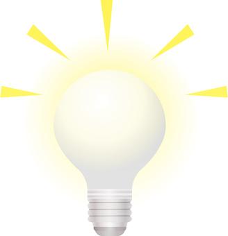 ai light bulb