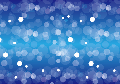 Blue Glitter 8