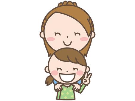 Family 8 Smile