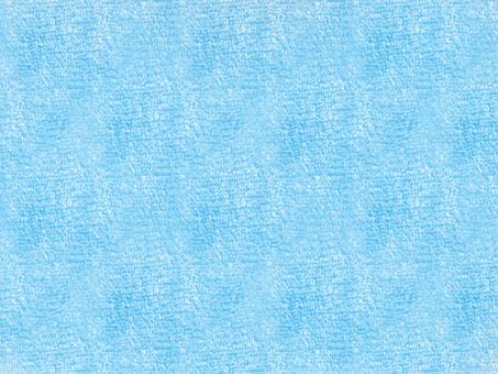 블루 타월