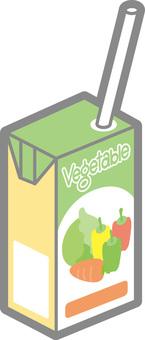 Vegetable juice