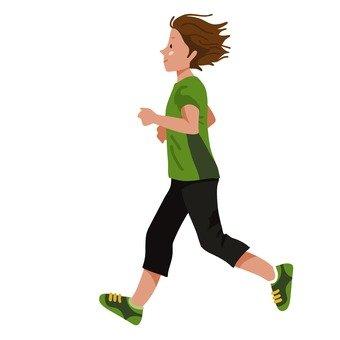 Jogging 1