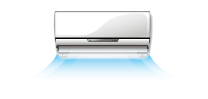 Air conditioner (cooling)