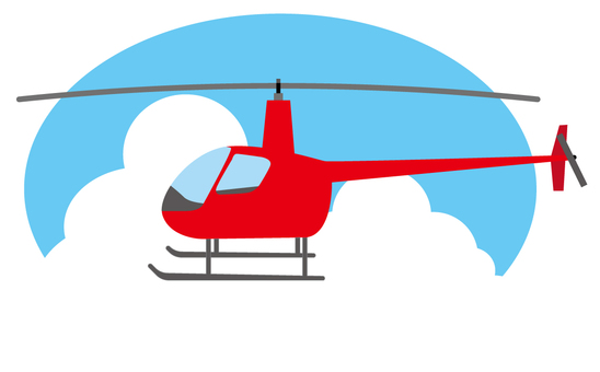 Helicopter - 02