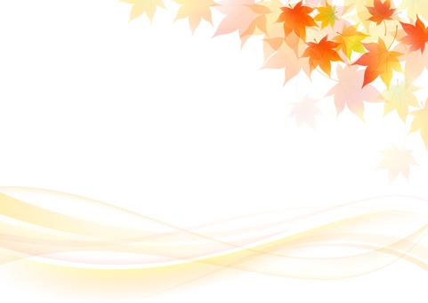 Fall image material 47