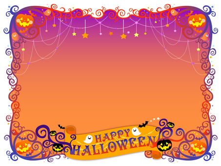 Halloween background -26