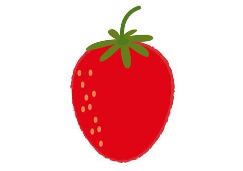 strawberry_ strawberry 1