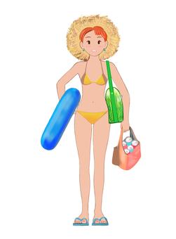 Swimsuit 2