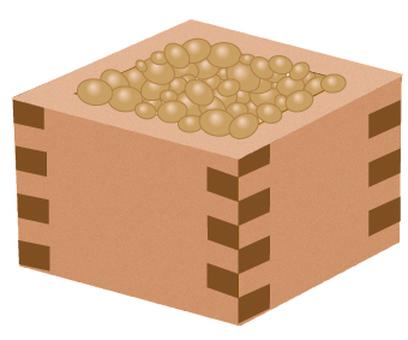 Bean maki · bean -1