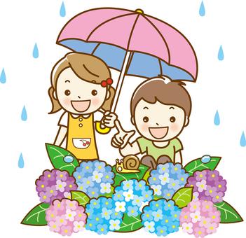 Rainy season 08