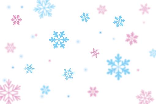 Winter material 014