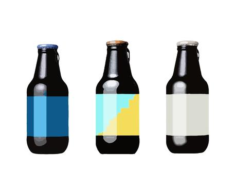 Bottle 95