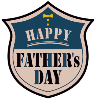 Father's Day Logo 5