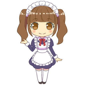 Maid's guide