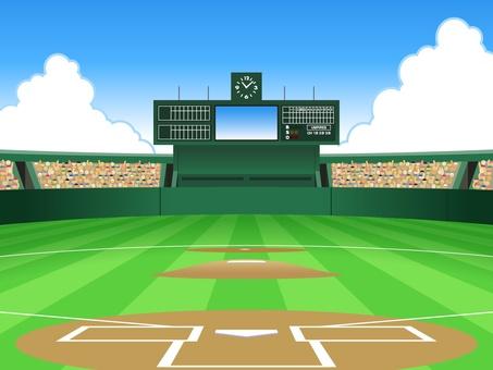 Baseball - 2009