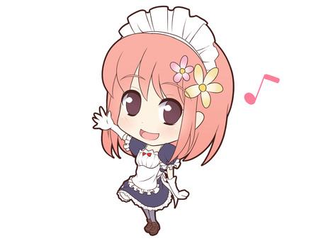 Maid 11Re_B