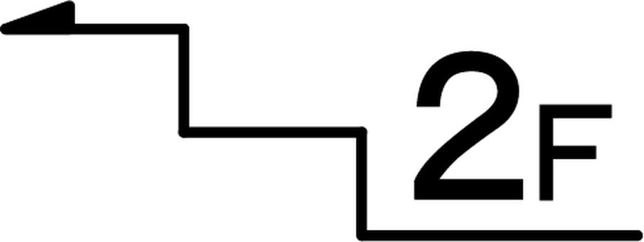 07 Arrow display