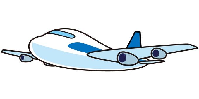 Flight machine 2