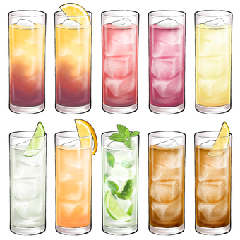 Cocktail 011