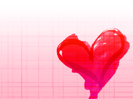 Background Heart 02