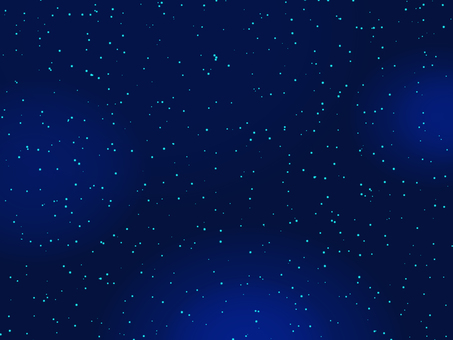 Universe, starry sky wallpaper material 01