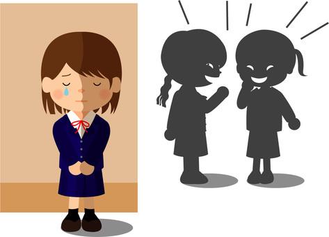 Bullying ... / Type i / uta