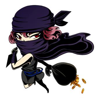 Dark Bandits