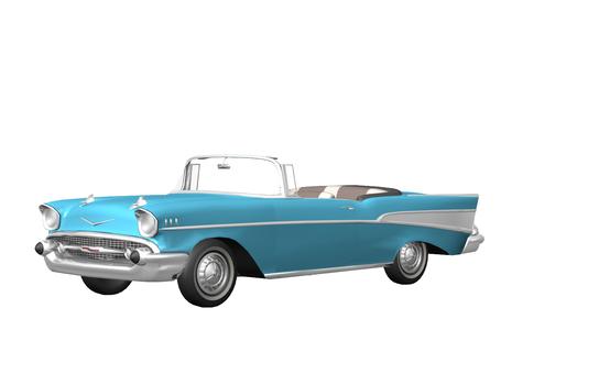 Classic car 01_1 / 10