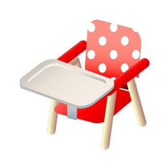 Baby chair 01