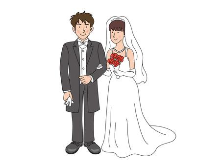 結婚式(洋式)