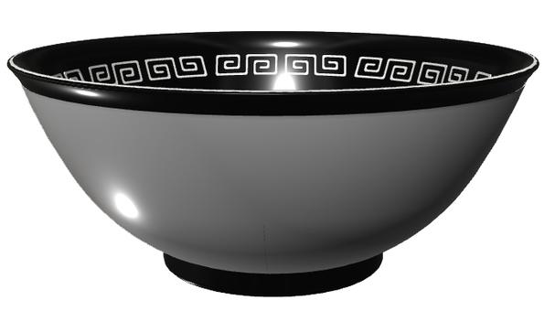 라면 덮밥