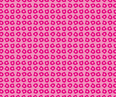 Japanese pattern (Kanoko) 3