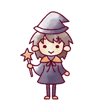 Halloween (Witch)