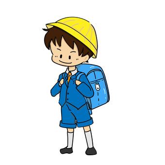 Freshman (boy)