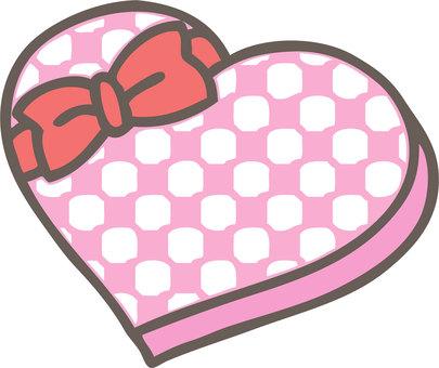 Heart's gift
