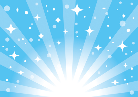 Glittering concentrated lines background 03