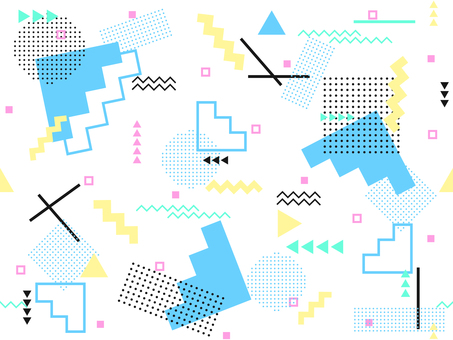 Abstract patterned background 09