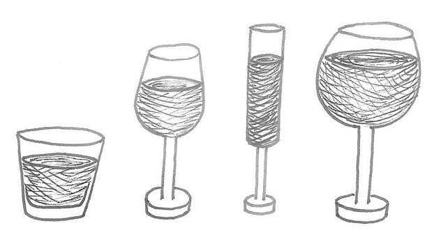 ワイングラス wine glass