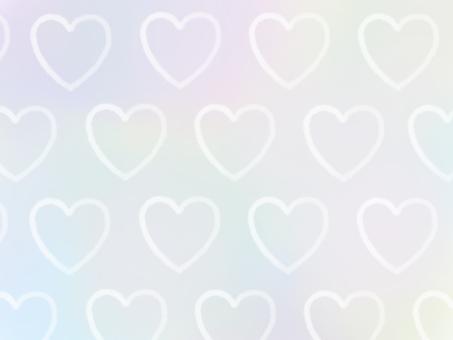 柔和的心壁紙