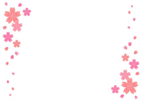 벚꽃 소재 90