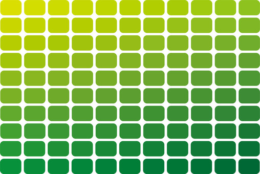 Color chart green
