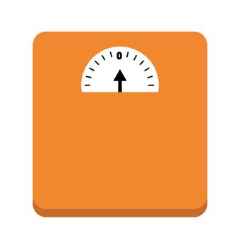 Diet (Weight scale)