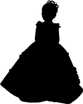 Dress _ Silhouette
