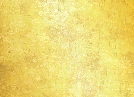 和紙和柄和風日本金色背景壁紙テクスチャー