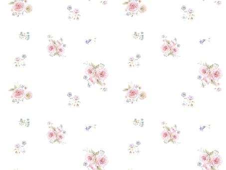 Background 7 - Continuous pattern background large