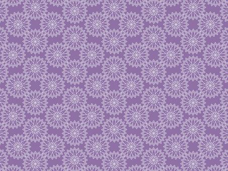 菊花图案壁纸8